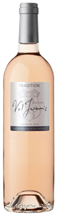 Chateau Val Joanis Luberon Rose Tradition 2014 750ml -...